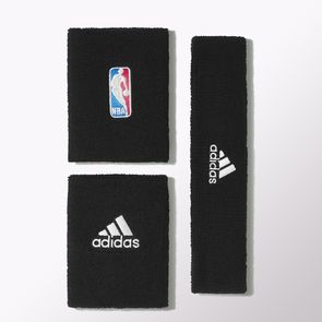 NBA Headband and Wristband Set
