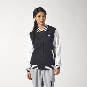 Women's City Varsity Jacket