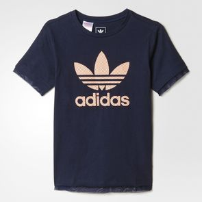 Youth Tennis Tee