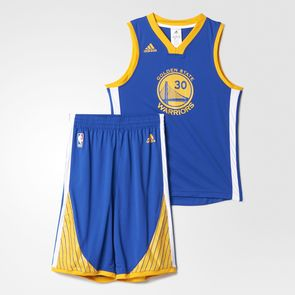 Golden State Basketball Mini Kit