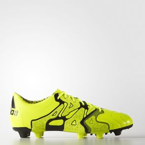 X15.1 Firm/Artificial Ground Boots
