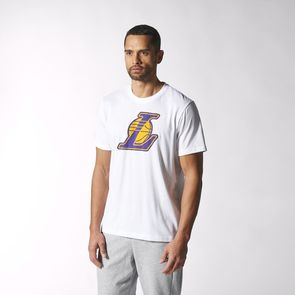 Camiseta Clubs Nba - Los Angeles Lakers