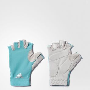 Guantes para training Climacool