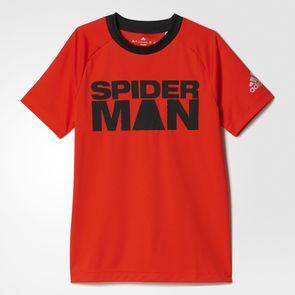 Spiderman Tisort