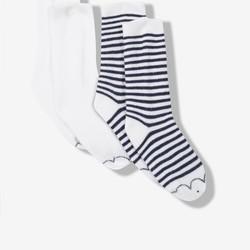 Lot chaussettes fantaisie