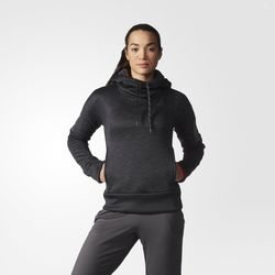 Beyond The Run climaheat Hoodie Black