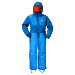 POLAR WOLF SNOWSUIT KIDS