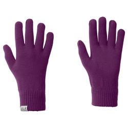 Jack Wolfskin Women Gloves Rib