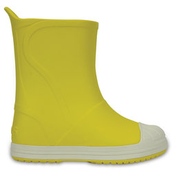 Kids' Crocs Bump It Rain Boot