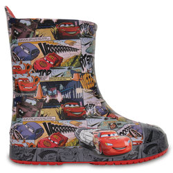 Crocs Bump It Cars Boot