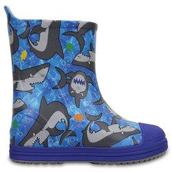 Crocs Bump It Graphic Boot