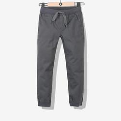 Pantalon confort gris