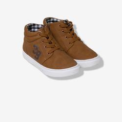 Chaussures montantes garçon