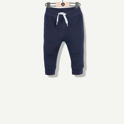 Pantalon molleton garçon marine