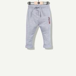 Pantalon garçon Cars gris clair