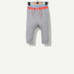 Pantalon garçon esprit jogging