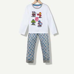 Pyjama garçon jersey Avengers