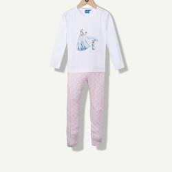 Pyjama fille Reine des Neiges