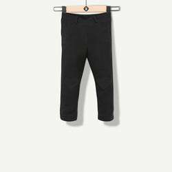 Jegging esprit pantalon noir