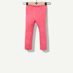 Jegging esprit pantalon rose