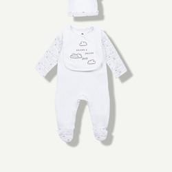 Kit maternité 3 pièces