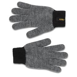 Ribknit Gloves