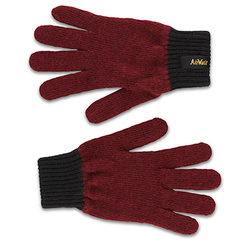 Ribknit Gloves