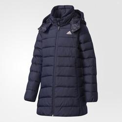 Хүүхдийн урт куртка