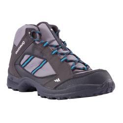 Quechua Arpenaz 50 Mid Men's Hiking Boots