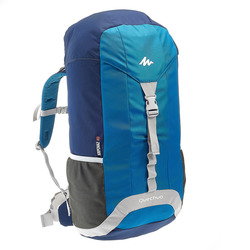 Outdoor sports day leisure travel backpack QUECHUA BACKPACK ARP 40