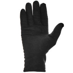 Black Explor 100 trekking journey gloves