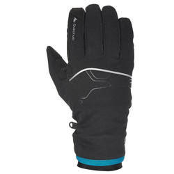 Black Trek 700 mountain trekking gloves