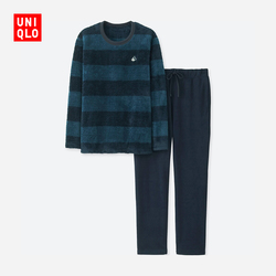 Men (UT) DPJ fleece Living Set (long sleeve) 402 841