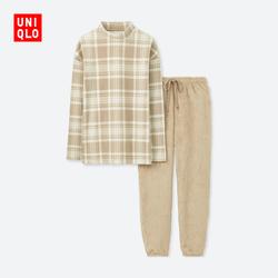 Women living fleece suit (long sleeve) 400611