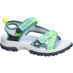 ARPENAZ 100 JR SANDALS - CAMO/CORAL