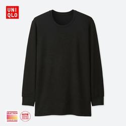 Men HEATTECH EXTRA WARM T-shirt (9-Sleeved) 400 227