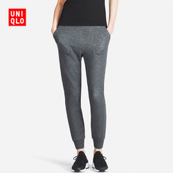 Women imitation cashmere sports trousers 400,174