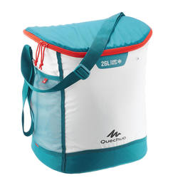FRESH 26 LITRE CAMPING/HIKING SOFT ICE BOX
