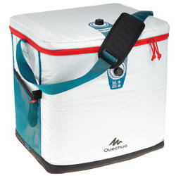 ICE FRESH COMPACT 36 LITRE SOFT CAMPING/HIKER CAMPING ICE BOX