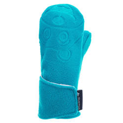 Forclaz 100 Children's Hiking Mittens