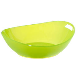 Deep Camping And Hiking Plate - Plastic
