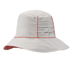 Arpenaz 400 Lady hiking sun hat