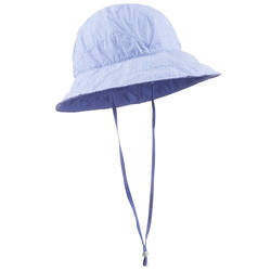 Forclaz 500 Anti UV women's hiking hat