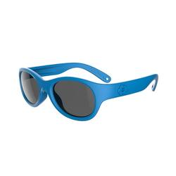 Kid 100 Children Hiking Sunglasses Ages 2-4 Category 3