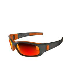 Kid 700 Children Hiking Sunglasses Ages 4-6 Category 3 - Black &
