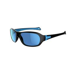 Teen 500 Children Walking Polarized Sunglasses QUECHUA 7-10 Years / 3 / Blue