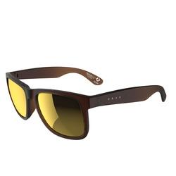 Sports Accessories City Leisure Sun Men and women polarized sunglasses QUECHUA Trafford