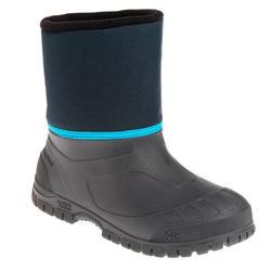 Arpenaz 50 Warm Waterproof Children's Hiking Boots