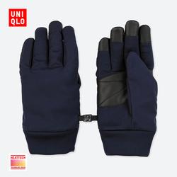 Men HEATTECH lined gloves 402,079