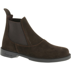 Classic One 100 Children's Horse Riding Jodhpur Boots